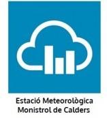 Cliqueu aquí per a veure dades meteorològiques de l'Estany a temps real